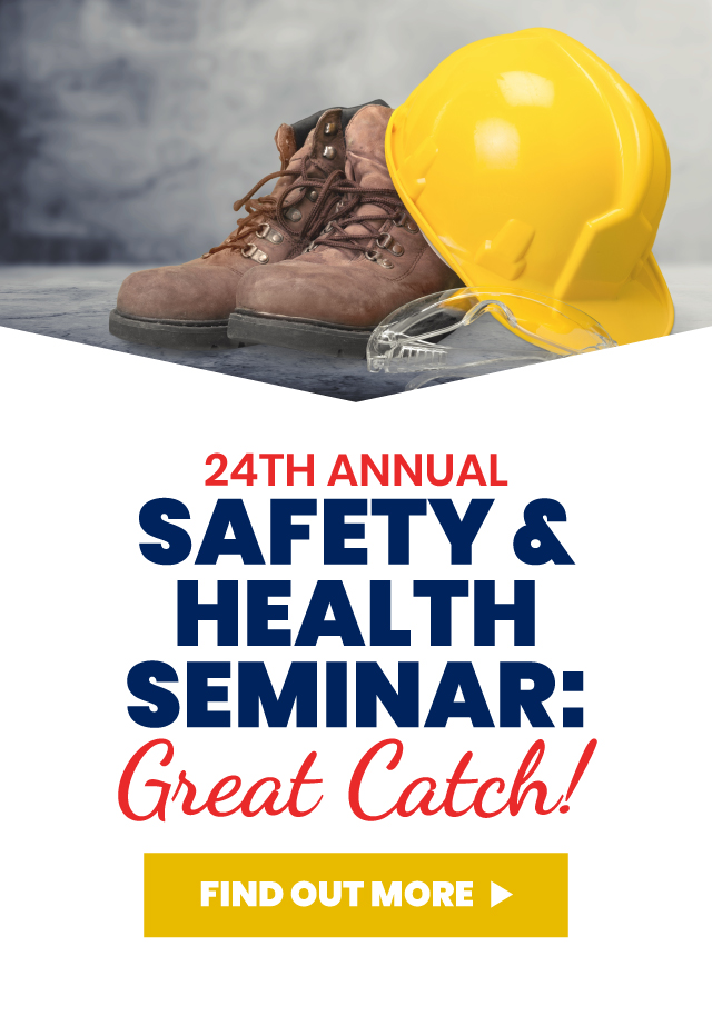 Safety & Health Seminar
