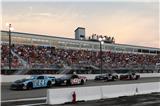 Langley Speedway, Hampton, VA