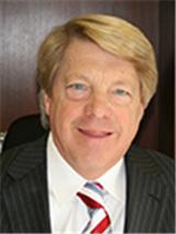 Virginia Senator Frank W. Wagner