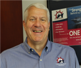 Bill Crow, President, Virginia Ship Repair Association (VSRA)