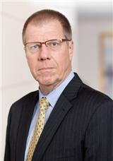 Kevin J. Cosgrove, Counsel, Hunton Andrews Kurth