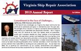 VSRA & VSRF Annual Report