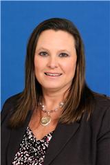 Karen Miller, Program Coordinator for the Tidewater Community College Apprenticeship Institute