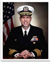 Captain Steven L. Stancy