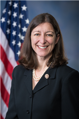 Congresswoman Elaine Luria