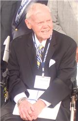 Leo Marshall, VSRA's Founding Leader
