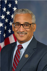 "Congressman Robert ""Bobby"" Scott, U.S. House of Representatives (VA-3)"