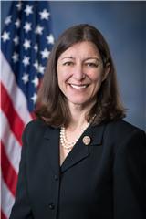 Elaine Luria, U.S Congresswoman