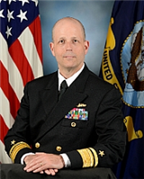RADM Mark R. Whitney, Director, Fleet Maintenance