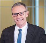 Jim Lang, Shareholder, Pender & Coward