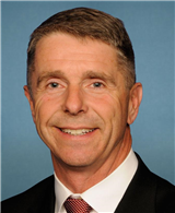 Congressman Rob Wittman represents Virginia's 1st Congressional District