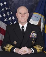 ADM Grady, Commander, U.S. Fleet Forces Command, Commander, U.S. Naval Forces Northern Command