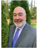 John Larson, Director of Public Policy & Economic Development at Dominion Energy