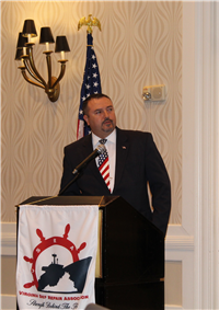 Mr. Stanley J. Dutko, Jr., OSHA Area Director