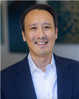 Andy Kim, VP & CISO at CyberCatch