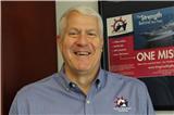 Bill Crow, President, Virginia Ship Repair Association