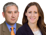 Earl Baggett and Amanda Weaver, Williams Mullen, Attorneys