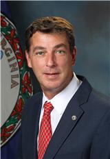 John Warren, Director, Department of Mines, Minerals and Energy