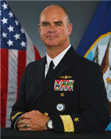 RADM Brendan McLane, Commander, Naval Surface Force Atlantic