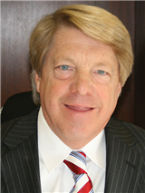 Senator Frank Wagner, Virginia State Senate