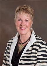 Dr. Edna Baehre-Kolovani, President, TCC